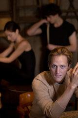 David Hallberg with The Australian Ballet dancers