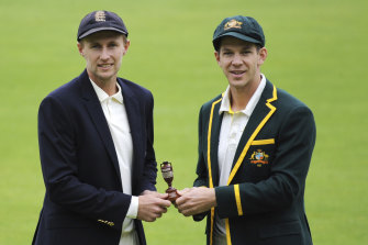 England and Australia will both be hoping for less restrictive bio-security protocols during this summer's Ashes series.