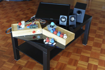 Building an arcade table is easier than you think (with confidence and the right equipment).