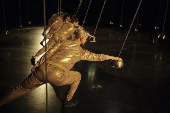 Pendulum, in RISING festival.