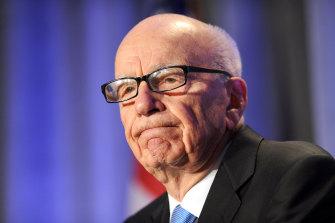 Where will Rupert Murdoch place his final bets?
