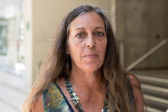 Youth worker Niqui Yadzi says Byron Bay is united in rage about the individual whose actions prompted the lockdown.