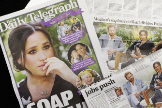 A decision to leave the Press Council has exposed some underlying tensions between News Corp and the media union.