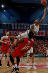 The deal will promote the NBL globally.