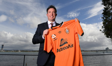 Earn it: Orange will be reserved for first-team players only under Robbie Fowler's reign.