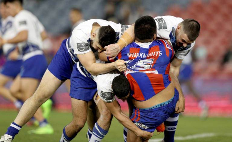 For all the talent in the Jersey Flegg Cup, most players won't graduate to the NRL.