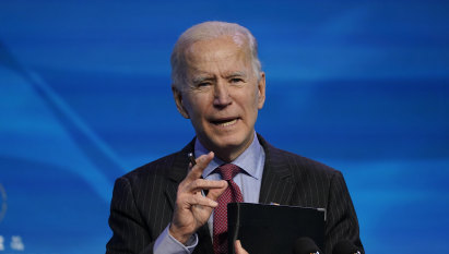 To succeed, Biden must create more jobs than any president in recent history