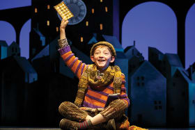 The golden ticket: Charlie and the Chocolate Factory coming to Sydney