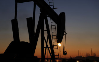 The end of the oil era