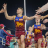 Brisbane's Dayne Zorko is the league's best-kept secret