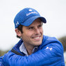 Second Cummings: Why James is desperate to end Sheikh's Cup drought