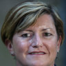 Tony Abbott's sister Christine Forster pulls out of Wentworth race