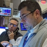 ASX set to jump as Wall Street roars back; bitcoin drops