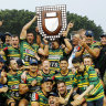 Gordon break 22-year title drought in dramatic Shute Shield decider