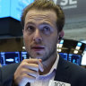 Choppy session on Wall Street sets up the ASX to open lower