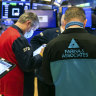 ASX set for gains as Wall Street rallies late