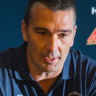 Silvagni's unnecessary departure a bad look for Blues