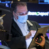 Wall Street swings higher but ASX set to open in the red