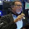 ASX set for gains as Wall Street hits new highs; Tesla hits $US1b milestone