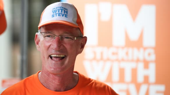 Dickson stays on as One Nation Queensland leader despite losing seat