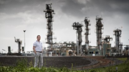 Lakes Oil takes Vic gov to court over gas ban