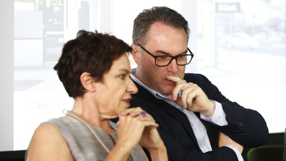McGrath Ltd's boardroom exodus begins with the clang of alarm bells