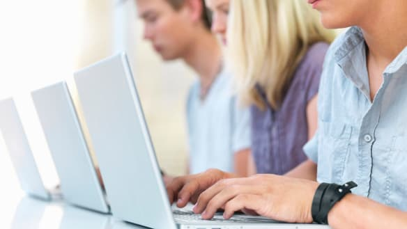 Computer-based assessments for HSC being 'researched': NESA