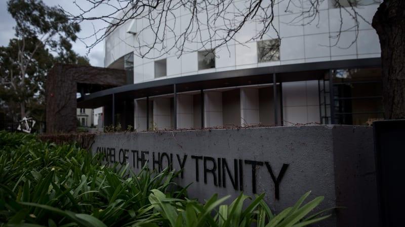 Trinity Grammar deputy principal sacked over cutting student's hair