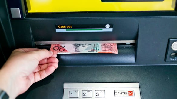 British men arrested over year of ATM robberies at Qld shopping centres