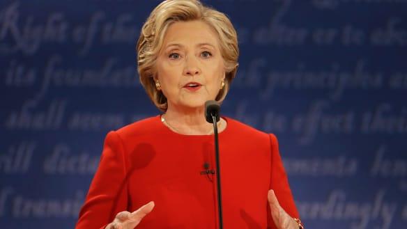'A sub-par TED talk': Why Hillary Clinton's tour is a rip-off