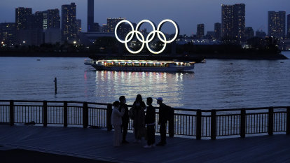 Should the Tokyo Olympics be called off?