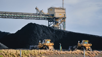 Australia's mining and energy exports hit a record $310 billion