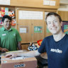Parcels 24/7: Sendle sets out to beat Auspost's network