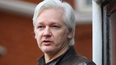 Assange extradition efforts should be dropped after US spying revelations, says MP