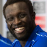 How Majak Daw made it back