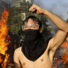 Protest chaos returns to Chile despite cabinet reshuffle