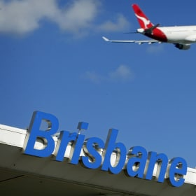 Letters: Customs, security at Brisbane Airport a shambles