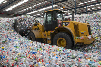 A circular economy allows materials to be reused across multiple lifetimes.