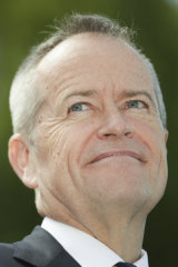 In Australia, it is Bill Shorten's turn to reach back into the graveyard of abandoned ideas with the revelation that his government and the unions share a common goal.