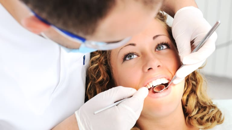 Dental disease is not really insurable because of the high incidence.