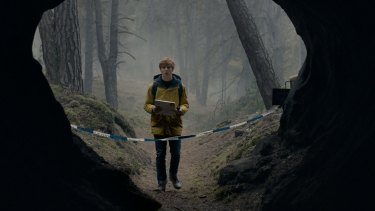 The German series Dark has been a big success for Netflix.