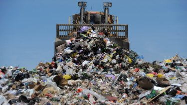 Submissions are open for an independent Queensland inquiry into the interstate dumping of waste.