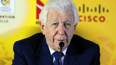 Frank Lowy is one of Australia's most successful migrant entrepreneurs.