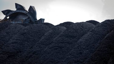 Coal has a long term future as a source of electricity generation, according to the World Coal Association.