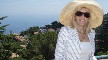 Maureen Boyce was found dead in her Kangaroo Point unit in October 2015.