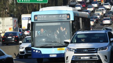 Transit Systems wins bus privatisation race in Sydney