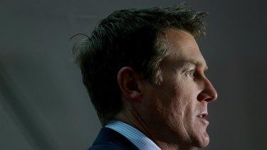 Attorney-General Christian Porter says Ms Lamb must be referred to the High Court.