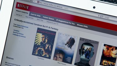 Netflix once faced a similar problem to Spotify.