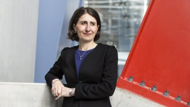 Premier Gladys Berejiklian faces a number of hurdles in the lead-up to the next state election.