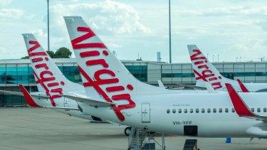 Virgin Australia will begin operating flights between Brisbane and Alice Springs from June, 2018.